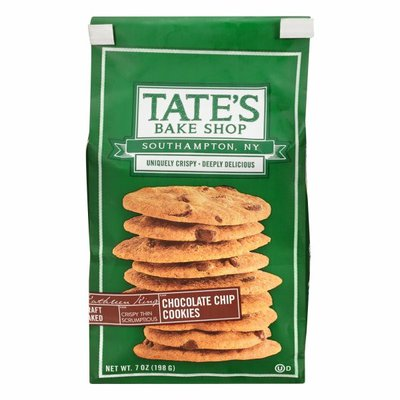 Tate's Bake Shop Cookies, Chocolate Chip