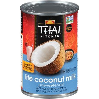 Thai Kitchen®  Gluten Free Lite Coconut Milk