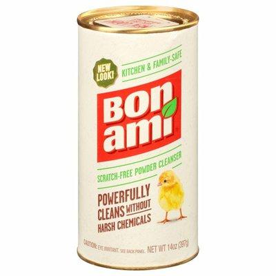 Bon Ami Powder Cleanser, Scratch-Free