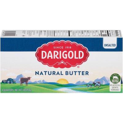 Darigold Unsalted Butter
