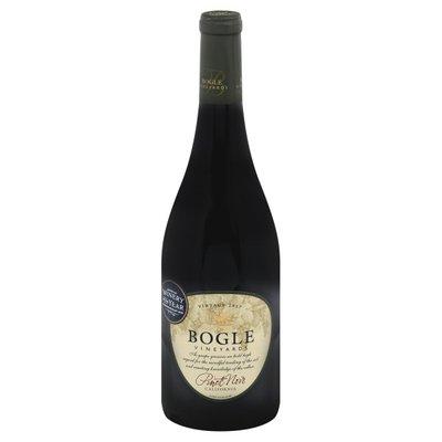 Bogle Vineyards Pinot Noir