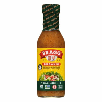 Bragg Healthy Vinaigrette