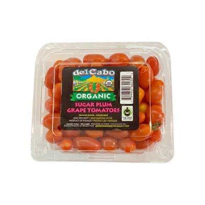 Del Cabo Organic Grape Tomatoes