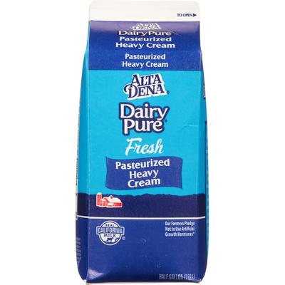 Alta Dena Dairy Fat Free Milk Skim Milk