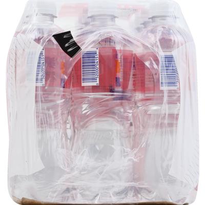 Propel Electrolyte Water Beverage, Strawberry Lemonade, 12 Pack
