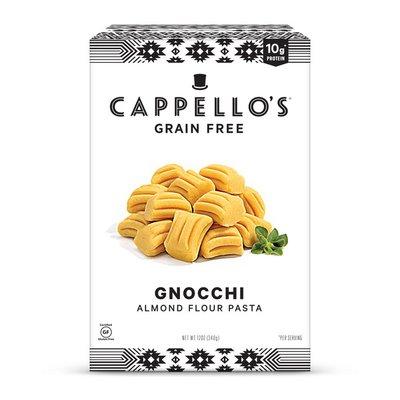 Cappello's Gnocchi