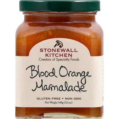 Stonewall Kitchen Marmalade, Blood Orange