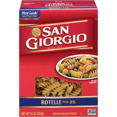 San Giorgio Rotelle