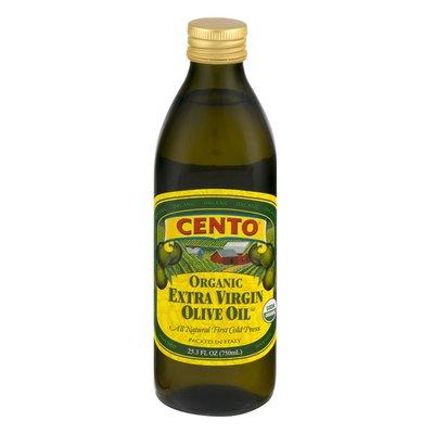 Cento Organic Extra Virgin Olive Oil