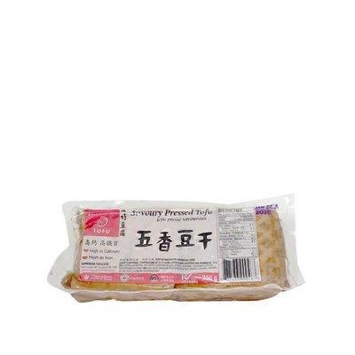 Superior Savory Pressed Tofu