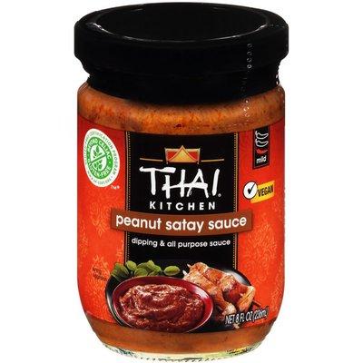 Thai Kitchen® Gluten Free Peanut Satay Sauce