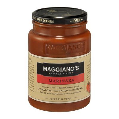 Maggiano's Little Italy Marinara Sauce