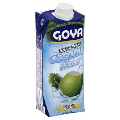Goya Pure Coconut Water