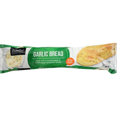 Essential Everyday Garlic Bread