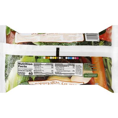 Signature Farms Vegetables, Stir Fry
