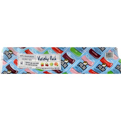 Polar Seltzer Variety Pack