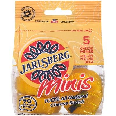 Jarlsberg Minis Cheese Snack