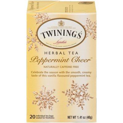 Twinings 20 ct Herbal Tea Bags