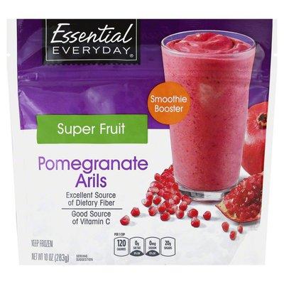 Essential Everyday Smoothie Booster, Super Fruit, Pomegranate Arils