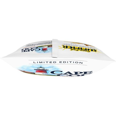 Cape Cod® Limited Edition Summer Cracked Pepper and Lemon Kettle Cooked Potato Chips