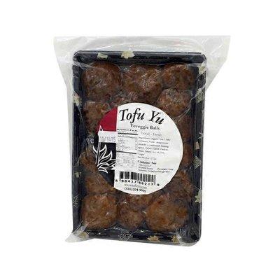 Tofu Yu Gluten Free Veggie