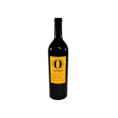 O Wines Columbia Valley Red Blend