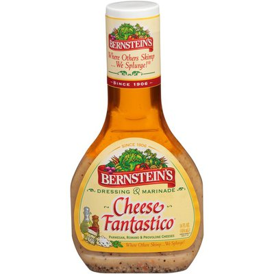 Bernstein's Italian Dressing & Marinade