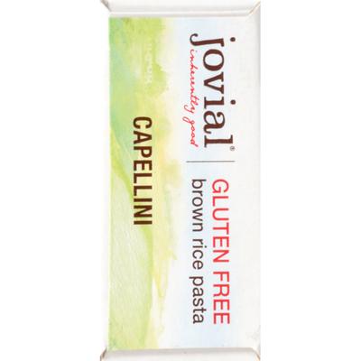 Jovial Capellini, Gluten Free