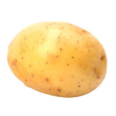 Yellow Potato