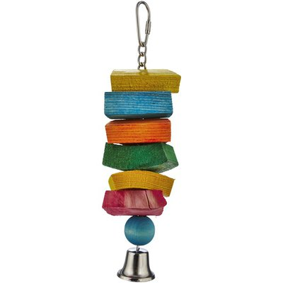 You & Me Small Animal Rainbow Toy