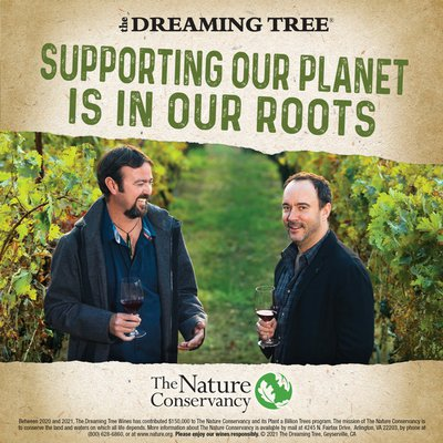 Dreaming Tree Pinot Noir Red Wine