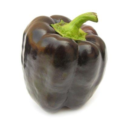 Brown Bell Pepper