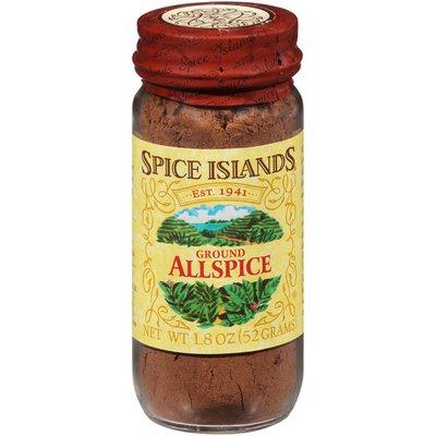Spice Islands Ground Allspice