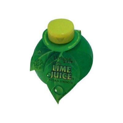 Pompeii 100% Juice, Lime