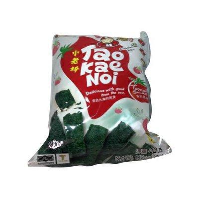 Tao Kae Noi Crispy Seaweed Tomato Sauce Flavor