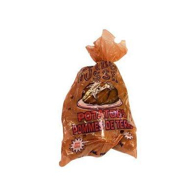 Cal-Ore Produce Best Available Russet Potatoes 5Lb Bag