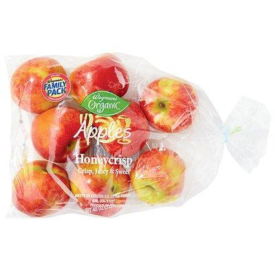 Organic Honeycrisp Apple