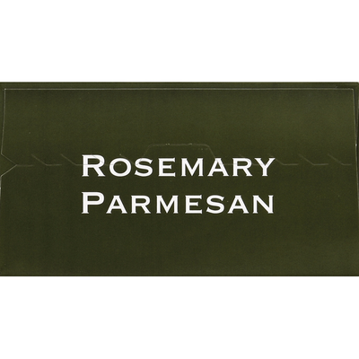Stonewall Kitchen Crackers, Down East, Rosemary Parmesan