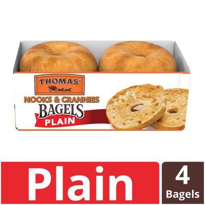 Thomas Original Nooks and Crannies Bagel