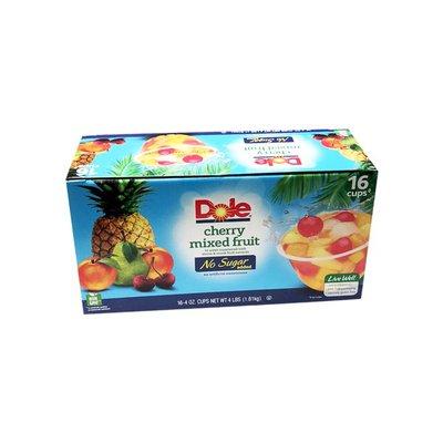 Dole Cherry Mixed Cherry Mixed Fruit