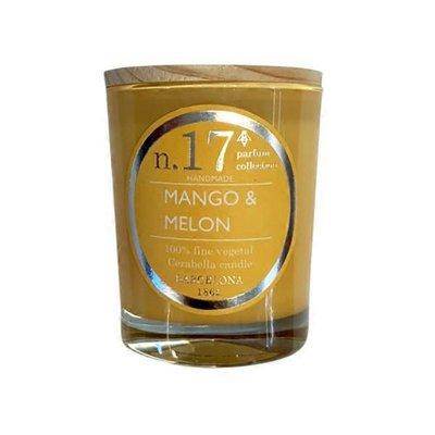 Cerabella No. 17 Mango & Melon Parfum Scent