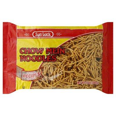 Sun Luck Chow Mein Noodles