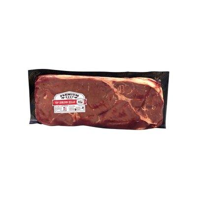 Beef Choice Black Angus Top Sirloin Steak