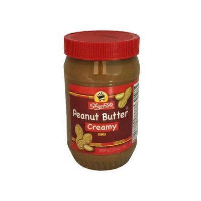 ShopRite Peanut Butter