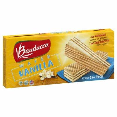 Bauducco Wafer, Vanilla