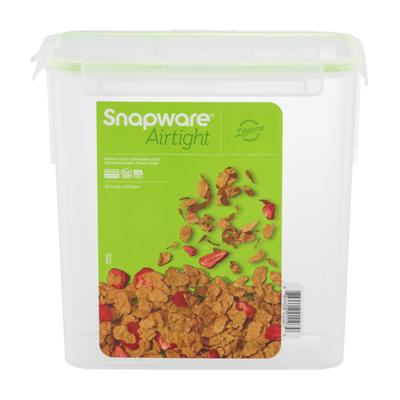 Snapware Food Storage, Plastic, 15.3 Cups