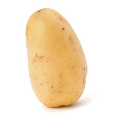 Organic Yukon Gold Potato Bag