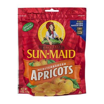 Sun-Maid Apricots, Mediterranean