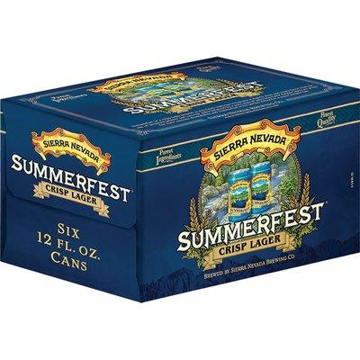 Sierra Nevada Summerfest Lager