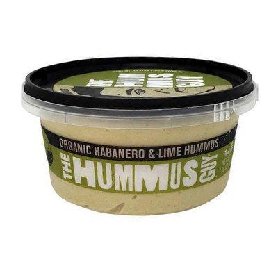 The Hummus Guy Organic Habanero & Lime Hummus